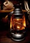 Lantern fumes